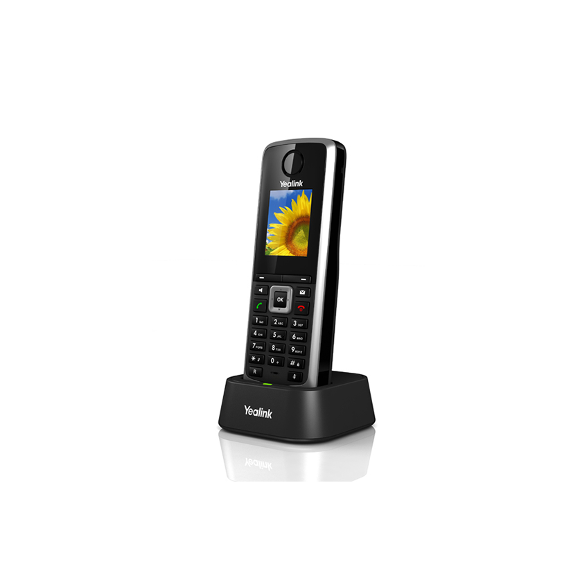Yealink W52h Handset Global Voip Communications