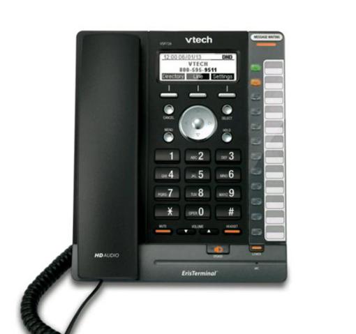 VTech VSP726-gvoipc.com