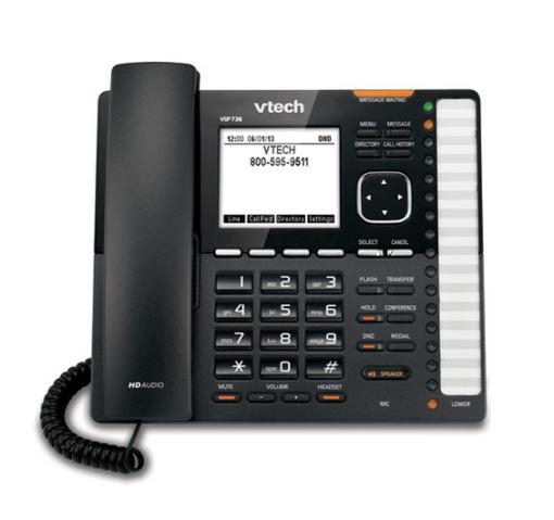 VTech VSP736-gvoipc.com